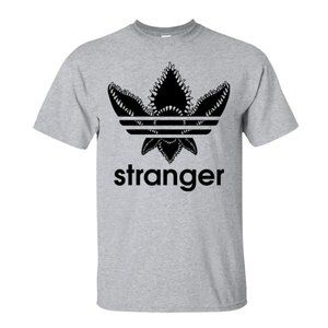 ADIDAS Demogorgon Stranger Things 3 T-Shirt XXL